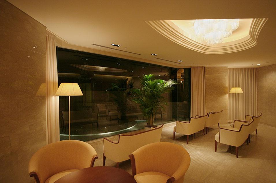 1階ロビー(2) The first floor / Lobby(2)