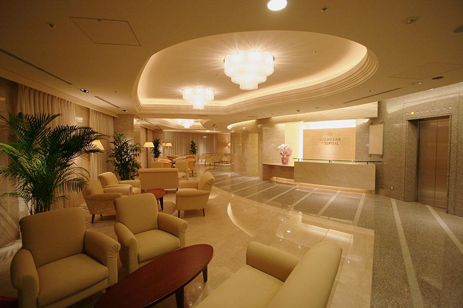 1階ロビー(3) The first floor / Lobby(3)