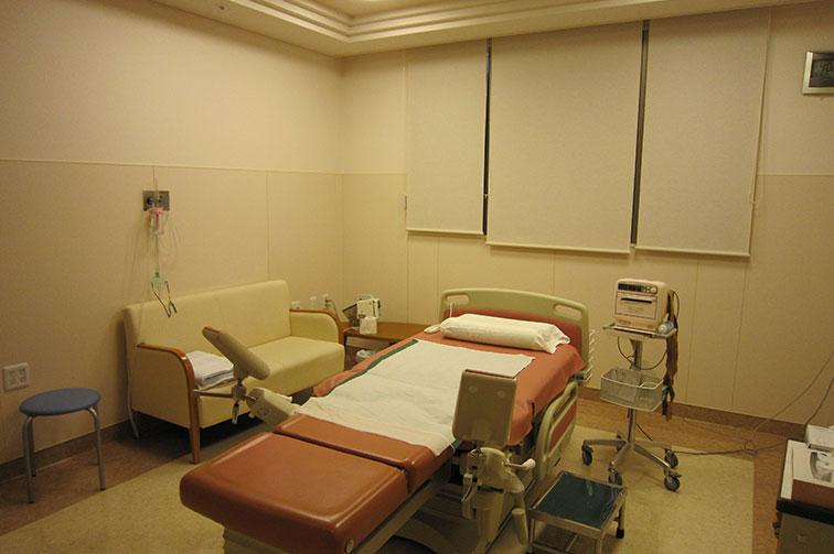 LDR室 The second floor / LDR room