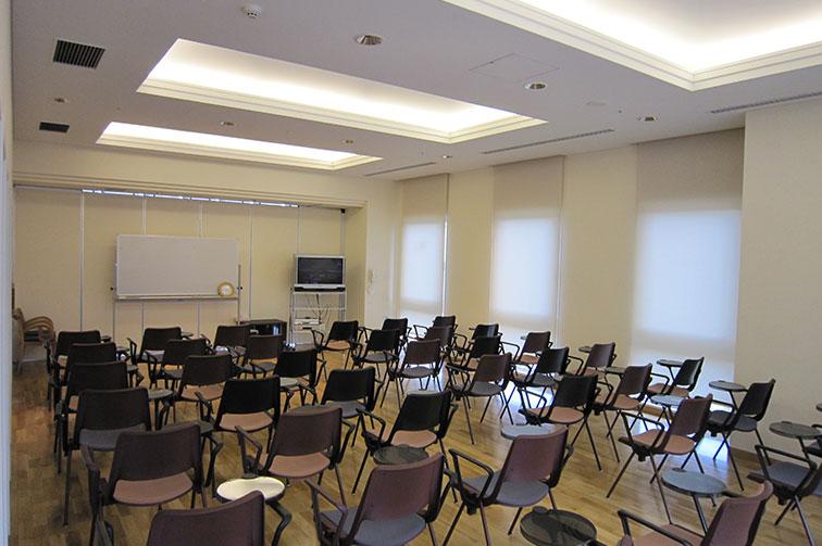 母親学級(2) The seventh floor / Mother's class(2)